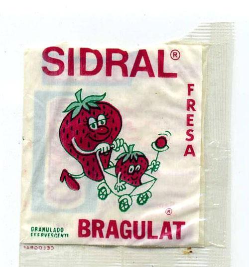 refresco Sidral