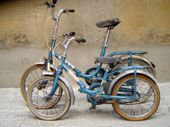 Las bicicletas más míticas de los 80 - Yo fui a EGB