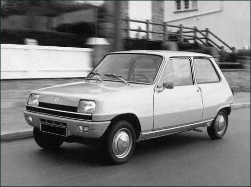 20 coches míticos de los 70 y 80 03-Renault-5