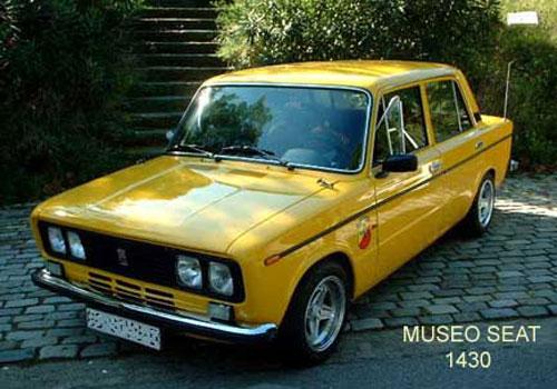 20 coches míticos de los 70 y 80 09-Seat-1430