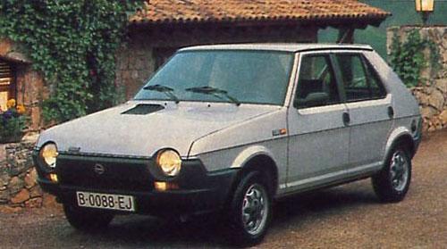 20 coches míticos de los 70 y 80 10-Seat-ritmo