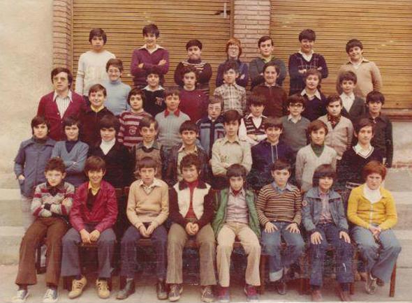 Foto Colegio 70