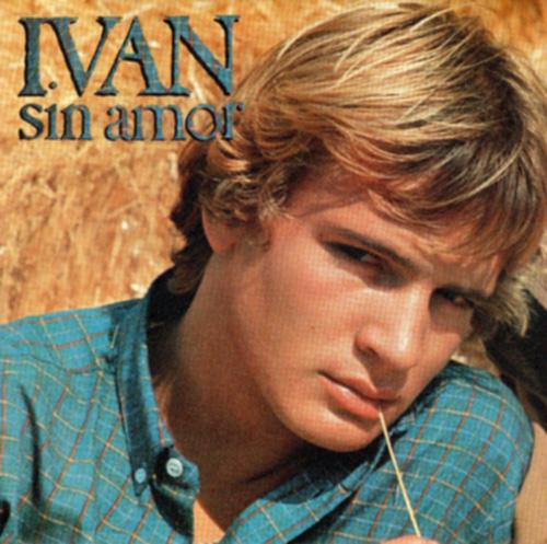 Ivan Sin Amor