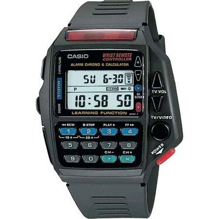 Nuestro primer reloj digital los modelos m s m ticos de casio yo fui a egb - Relojes de cocina modernos ...