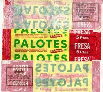 Palotes original