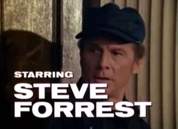 Steve-Forrest-Teniente Harrelson