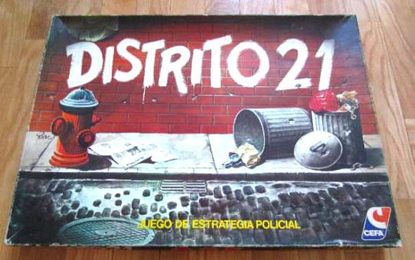 Distrito-21