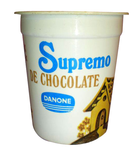 Supremo-Chocolate