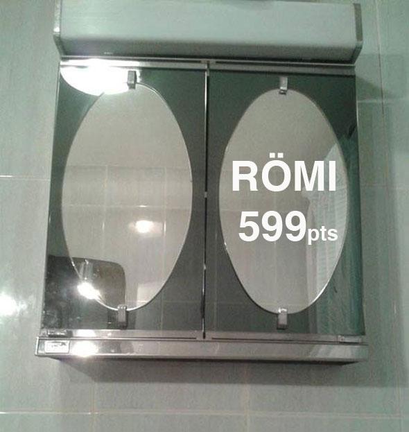 Armarios De Baño Romi:Armario de baño