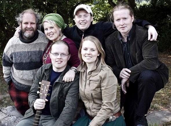 Kelly-Family-today