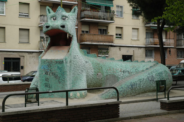 Dragon-Elipa-Barrio-Sesamo
