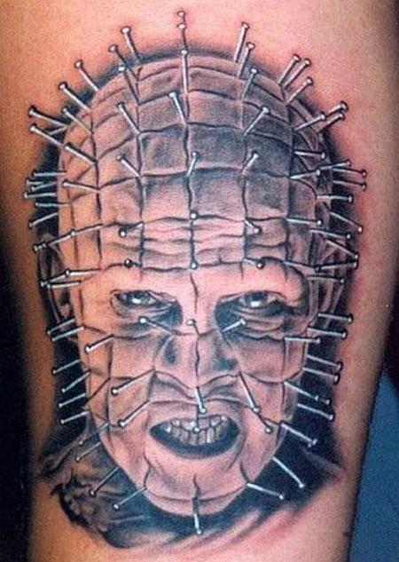 hellraiser-tatuaje