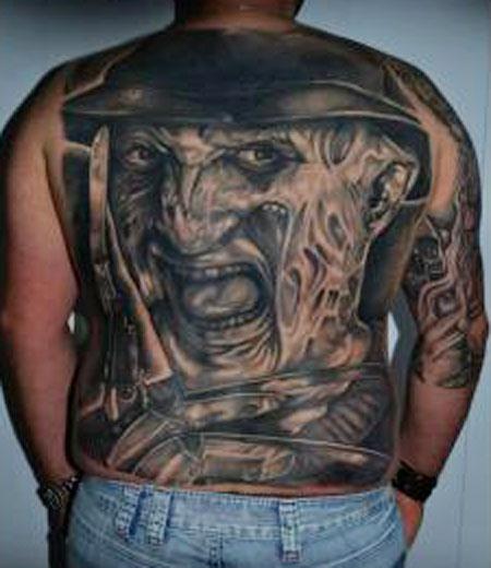krueger-tatuaje