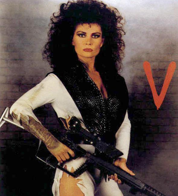 Diana V